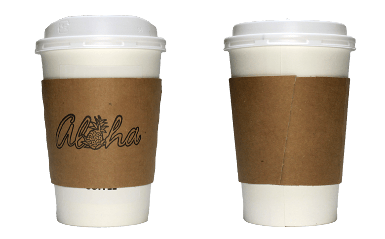 Lino&Aia coffee 2016年冬限定(リノアンドアイアコーヒー)のテイクアウト用コーヒーカップ