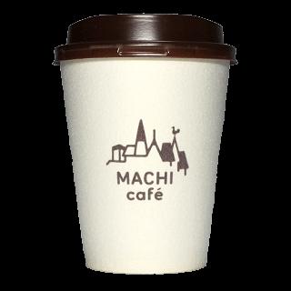 LAWSON  MACHI café 2015年新作ブレンド(ローソン マチカフェ)
