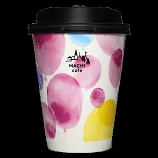 LAWSON MACHI café 2019年春限定(ローソン マチカフェ)