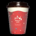 LAWSON MACHI café 2014年冬限定