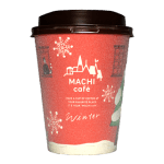 LAWSON MACHI café 2015年冬限定