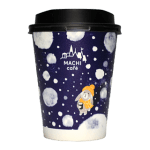 LAWSON MACHI café 2016年冬限定(ブルー)