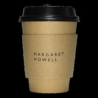 MARGARET HOWELL SHOP & COFFEE(マーガレット・ハウエル ショップ&コーヒー)