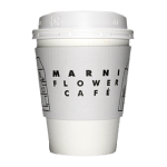 MARNI FLOWER CAFE(マルニ・フラワー・カフェ)