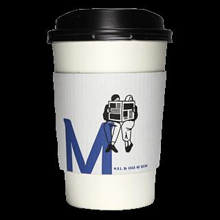 Milk. Black. Lemon. By GOGO NO KOCHA「M」(ミルクブラックレモンバイゴゴノコウチャ)