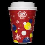 MINISTOP CAFE 2017年クリスマス限定