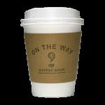 On the WAY, coffee & cupcake