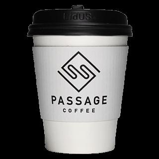 PASSAGE COFFEE(パッセージ コーヒー)