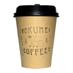 ROKUMEI COFFEE CO.(ロクメイコーヒー)