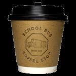 SCHOOL BUS COFFEE STOP(スクールバスコーヒーストップ)