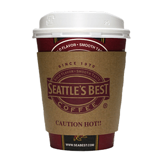 Seattle's Best Coffee(シアトルズベストコーヒー)