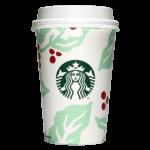 Starbucks Coffee 2018年ホリデーシーズン限定 クリスマスコーヒーチェリー