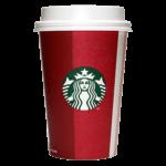 Starbucks Coffee 2018年ホリデーシーズン限定 ホリデーストライプ