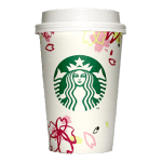 "Starbucks Coffee 2015年""SAKURA"""
