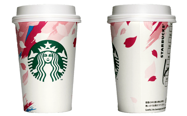 Starbucks Coffee 2016