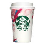 "Starbucks Coffee 2016年""SAKURA"""