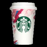 """Starbucks Coffee 2016年""""SAKURA"""""""