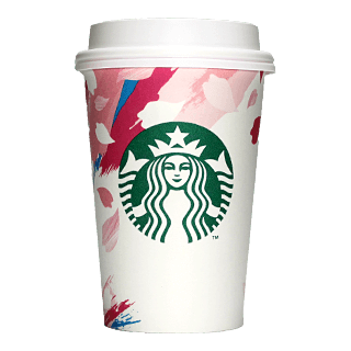 Starbucks Coffee 2016