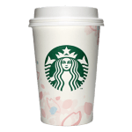 "Starbucks Coffee 2017年""SAKURA"""