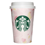 "Starbucks Coffee 2018年""SAKURA"""