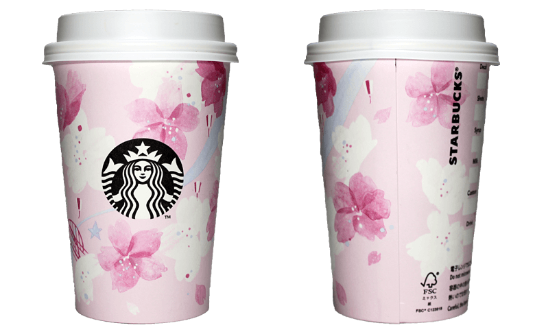 Starbucks Coffee 2019
