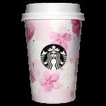 """Starbucks Coffee 2019年""""SAKURA"""""""