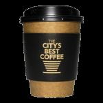 THE CITY'S BEST COFFEE (ザ シティーズ ベスト コーヒー)
