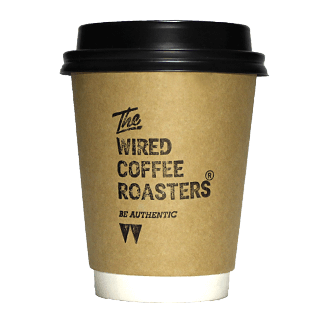 The WIRED COFFEE ROASTERS(ワイアード コーヒー ロースターズ)