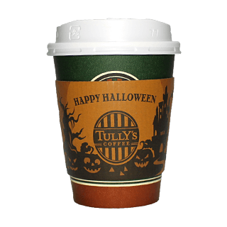 TULLY'S COFFEE 2015年ハロウィン限定(タリーズコーヒー)