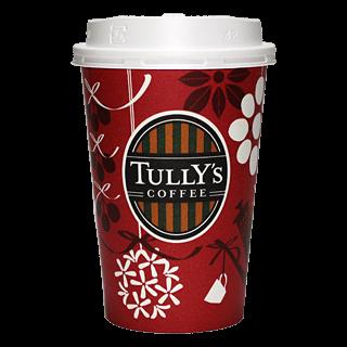 TULLY'S COFFEE 2015年ホリデーシーズン限定(タリーズコーヒー)