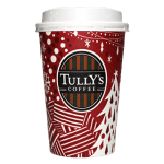 TULLY'S COFFEE 2017年ホリデーシーズン限定