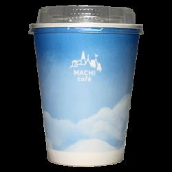 LAWSON MACHI café アイスコーヒー用カップ