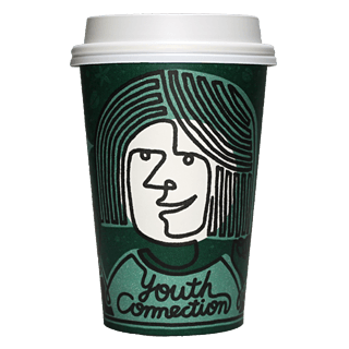 YOU & STARBUCKS Youth Connection「KOMIKO」