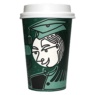 YOU & STARBUCKS for TOHOKU「SHIZUKO」